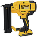 Dewalt DCN680D1 20V MAX Cordless Lithium-Ion XR 18 GA Cordless Brad Nailer Kit image number 14