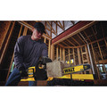 Dewalt DCCS670X1 60V 3.0 Ah FLEXVOLT Cordless Lithium-Ion Brushless 16 in. Chainsaw image number 15