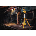 Dewalt DCL079B 20V MAX Cordless Tripod Light (Tool Only) image number 6