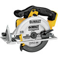 Factory Reconditioned Dewalt DCS391BR 20V MAX Cordless Lithium-Ion 6-1/2 in. Circular Saw (Tool Only) image number 1