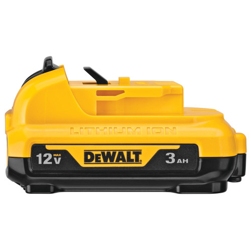 Dewalt DCB124 12V MAX 3 Ah Lithium-Ion Battery image number 0