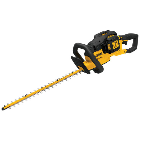 Dewalt DCHT860M1 40V MAX 4.0 Ah Li-Ion 22 in. Hedge Trimmer