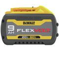 Dewalt DCD471X1 60V MAX Brushless Quick-Change Stud and Joist Drill with E-Clutch System Kit (3 Ah) image number 13