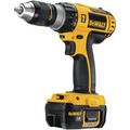 Factory Reconditioned Dewalt DCD775KLR 18V Lithium-Ion Compact 1/2 in. Cordless Hammer Drill Kit (1.1 Ah) image number 1