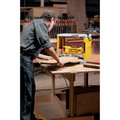 Dewalt DW734 12-1/2 in. Thickness Planer image number 5