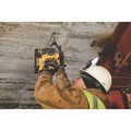 Dewalt DCH273P2 20V MAX XR Cordless Lithium-Ion 1 in. L-Shape SDS-Plus Rotary Hammer Kit image number 5