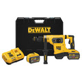 Dewalt DCH481X2 60V MAX FlexVolt 1-9/16 in. SDS-Max Combination Hammer Kit image number 0