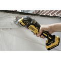 Factory Reconditioned Dewalt DCS355BR 20V MAX XR Li-Ion Brushless Oscillating Multi-Tool (Tool Only) image number 7