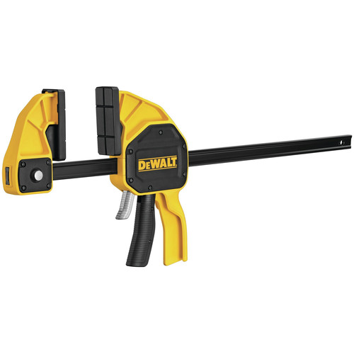 Dewalt DWHT83185 12 in. Extra Large Trigger Clamp image number 0