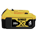 Dewalt DCF620CM2 20V MAX XR Brushless Lithium-Ion Cordless Drywall Screw Gun with Collated Screw Gun Attachment Kit (4 Ah) image number 4