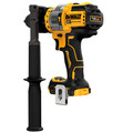 Dewalt DCD999B 20V MAX Brushless Lithium-Ion 1/2 in. Cordless Hammer Drill Driver with FLEXVOLT ADVANTAGE (Tool Only) image number 4