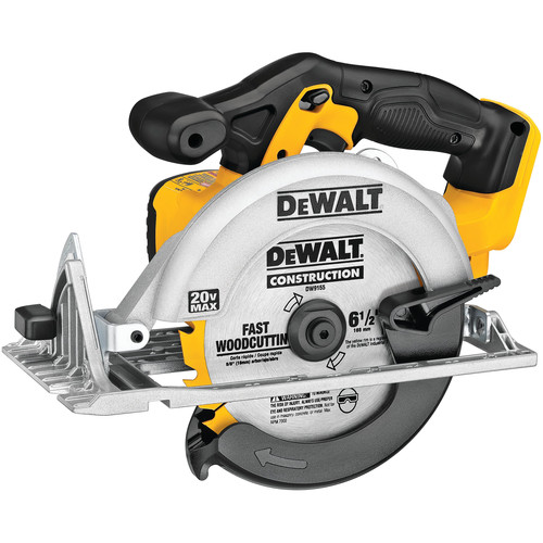 Dewalt dcs391b 20v max cordless lithium ion 6 1 2 in circular saw dewalt dcs391b 20v max cordless lithium ion 6 1 2 in circular saw bare tool greentooth Image collections