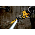 Dewalt DCS312B XTREME 12V MAX Brushless Lithium-Ion One-Handed Cordless Reciprocating Saw (Tool Only) image number 3