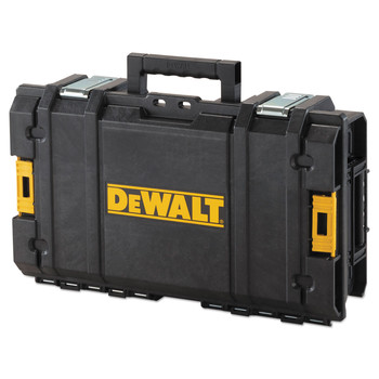 Dewalt DWST08130 Toughsystem DS130 Case (Black)