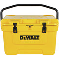 Dewalt DXC25QT 25 Quart Roto-Molded Insulated Lunch Box Cooler image number 0