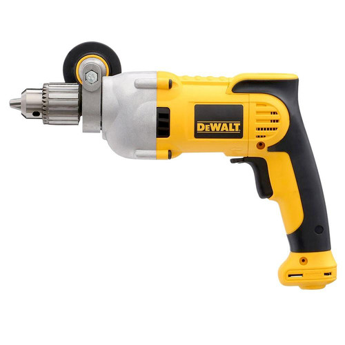 Dewalt DWD210G 10 Amp 0 - 12000 RPM Variable Speed 1/2 in. Corded Drill image number 1