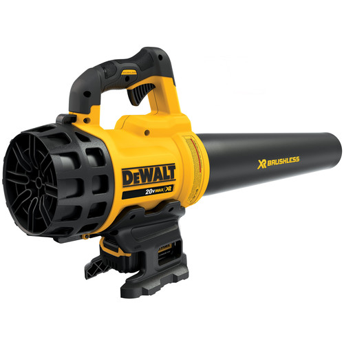 Factory Reconditioned Dewalt DCBL720P1R 20V MAX 5.0 Ah Cordless Lithium-Ion Brushless Blower image number 0