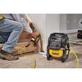 Dewalt DCC2560T1 60V MAX FLEXVOLT 2.5 Gallon Oil-Free Pancake Air Compressor Kit image number 16