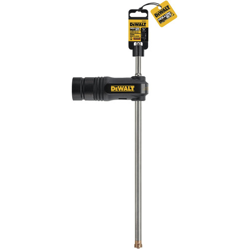 Dewalt DWA54012 14-1/2 in. 1/2 in. SDS-Plus Hollow Masonry Bits image number 3
