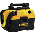 Factory Reconditioned Dewalt DCV581HR 18V - 20V MAX Cordless/Corded Lithium-Ion Wet/Dry Vacuum (Tool Only) image number 1