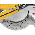 Factory Reconditioned Dewalt DW717R 10 in. Double Bevel Sliding Compound Miter Saw image number 7