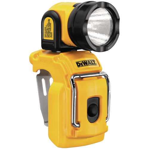 Dewalt DCL510 12V MAX Lithium-Ion LED Work Light (Tool Only) image number 0