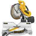 Dewalt DW716 12 in. Double Bevel Compound Miter Saw image number 0