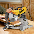 Dewalt DW716 12 in. Double Bevel Compound Miter Saw image number 10