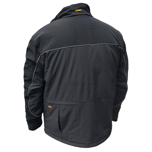 Dewalt DCHJ072D1-3X 20V MAX Li-Ion G2 Soft Shell Heated Work Jacket Kit image number 1