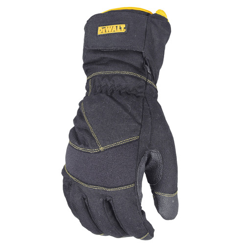 Dewalt DPG750XXL Extreme Condition Reinforced Insulated Gloves - 2XL image number 0