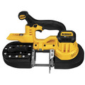 Factory Reconditioned Dewalt DCS371BR 20V MAX Lithium-Ion Band Saw (Tool Only) image number 0