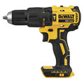 Dewalt DCD778C2 20V MAX Brushless Lithium-Ion Compact 1/2 in. Cordless Hammer Drill Driver Kit (1.3 Ah) image number 1