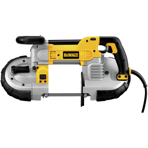 Factory Reconditioned Dewalt DWM120R Heavy Duty Deep Cut Portable Band Saw
