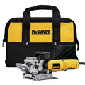 Dewalt DW682K 6.5 Amp 10,000 RPM Plate Joiner Kit image number 0