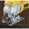 Factory Reconditioned Dewalt DW317KR 5.5 Amp 1 in. Compact Jigsaw Kit image number 4