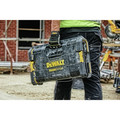 Dewalt DWST08820 ToughSystem 2.0 Radio and Charger image number 8
