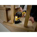Factory Reconditioned Dewalt DWE315K 3 Amp Oscillating Tool Kit with 29 Accessories image number 10