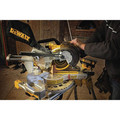 Factory Reconditioned Dewalt DCS361M1R 20V MAX Cordless Lithium-Ion 7-1/4 in. Sliding Compound Miter Saw Kit image number 21