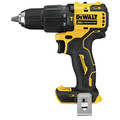 Dewalt DCKTS279C2 ATOMIC 20V MAX Brushless 1/2 in. Hammer Drill Driver / 1/4 in. Impact Driver Combo Kit with TOUGHSYSTEM image number 1