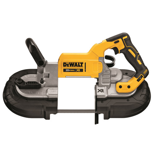 Factory Reconditioned Dewalt DCS374BR 20V MAX XR Cordless Lithium-Ion 5 in. Band Saw (Tool Only) image number 0