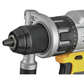 Dewalt DCD998W1 20V MAX XR Brushless Lithium-Ion 1/2 in. Cordless Hammer Drill Driver with POWER DETECT Tool Technology Kit (8 Ah) image number 3