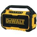 Dewalt DCR010 12V/20V MAX Jobsite Bluetooth Speaker (Tool Only) image number 1