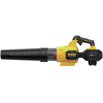 Factory Reconditioned Dewalt DCBL772X1R 60V MAX FlexVolt Brushless Lithium-Ion Handheld Cordless Axial Blower Kit (3 Ah)