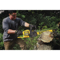 Dewalt DCCS670X1 60V 3.0 Ah FLEXVOLT Cordless Lithium-Ion Brushless 16 in. Chainsaw image number 12