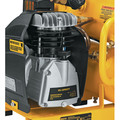 Dewalt D55151 1.1 HP 4 Gallon Oil-Lube Hand Carry Air Compressor image number 2