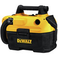 Factory Reconditioned Dewalt DCV580HR 18/20V MAX Cordless Wet-Dry Vacuum image number 5