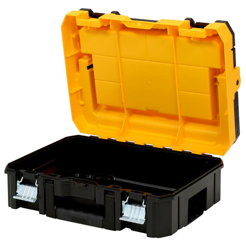 Dewalt DWST17808 TSTAK-1 Long Handle Stackable Organizer image number 2