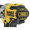 Dewalt DCD998W1 20V MAX XR Brushless Lithium-Ion 1/2 in. Cordless Hammer Drill Driver with POWER DETECT Tool Technology Kit (8 Ah) image number 4