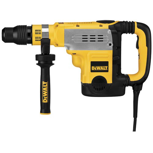 Factory Reconditioned Dewalt D25723KR 1-7/8 in. SDS-MAXCombination Hammer with SHOCKS and E-Clutch image number 0