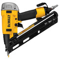 Factory Reconditioned Dewalt DWFP72155R Precision Point 15-Gauge 2-1/2 in. DA Style Finish Nailer image number 1